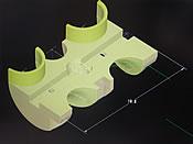 3次元CAD・CAM