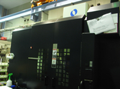マシニングセンター